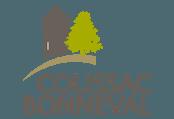 Logo commune de Coussac Bonneval