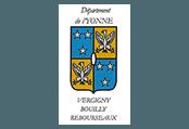 Logo de la mairie de Vergigny