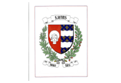 Logo de la mairie de Savins