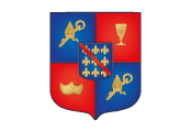 Logo Saint-Nicolas