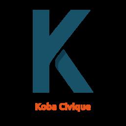 Icône Koba Civique